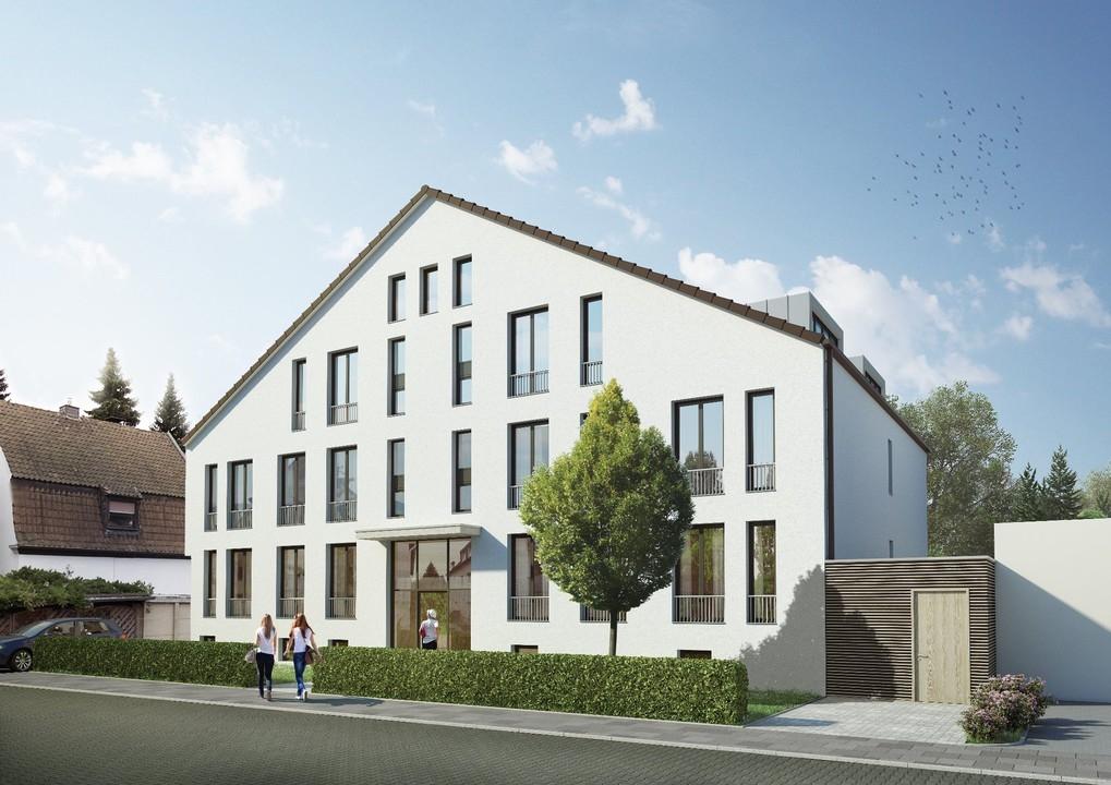 wohnung zum kauf in d sseldorf angermund stadtvilla angermund wohnen in der belle etage. Black Bedroom Furniture Sets. Home Design Ideas